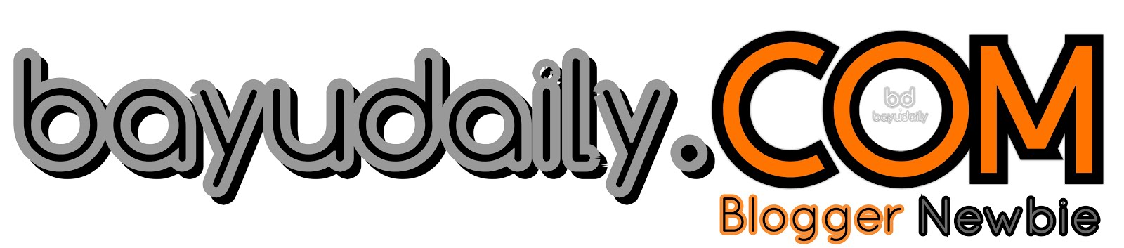 BAYU DAILY Blog