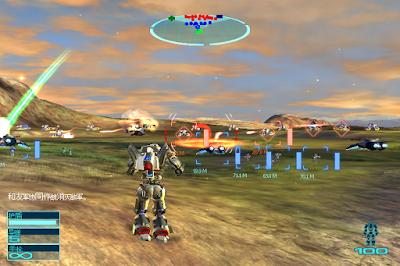變形金剛:重拳出擊中文版(Gun Metal),出色的機器人動作遊戲!