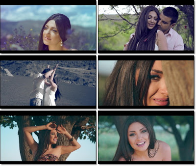 Lilu – Qez (2013) Video Clip HD 1080p Free Music video Download