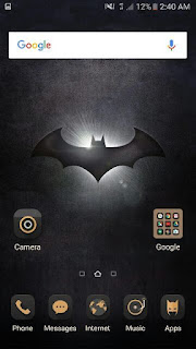 Theme Batman Injustice Limited Edition Apk