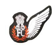 IAF FC (Aircrew) Badge