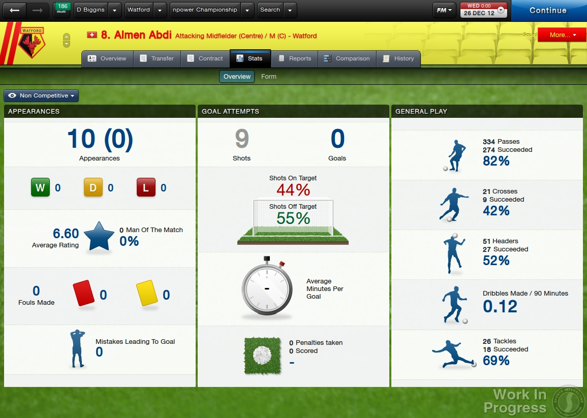how to play online football manager 2013