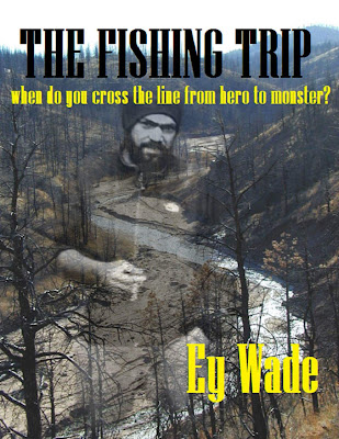 https://www.amazon.com/Fishing-Trip-Execution-Deliverance-Retribution-ebook/dp/B003MC5D6O/