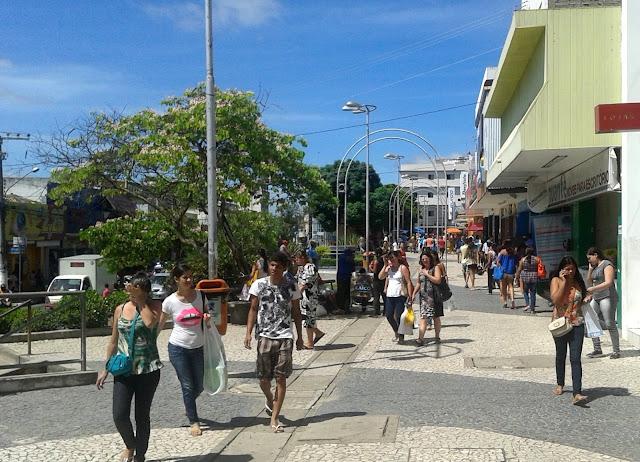 Três cidades alagoanas destacam-se entre as que mais geraram empregos no Brasil