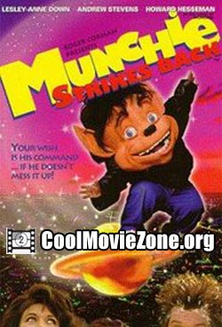 Munchie Strikes Back (1994)