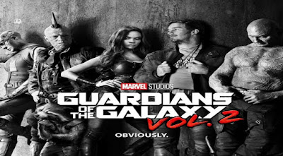 Guardians of the Galaxy Vol. 2 (05 Mei 2017)