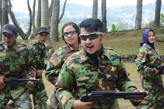 5 PAKET WISATA OUTBOUND DI LEMBANG | UPDATE