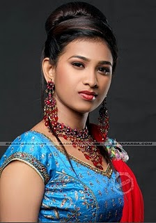 Celebrity Gallery South Indian Model Radhika