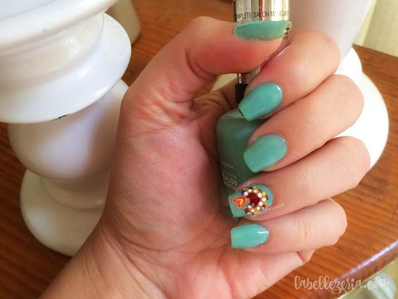 Uñas mexicanas diferentes! | La Bellezería Blog by Gaby Ballina ...