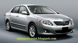 salah satu mobil sedan kelas menengah besutan Toyota adalah Corolla Altis yang memiliki d Cara Atasi Corolla Altis Terkunci Dari Dalam
