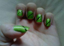 Split Nails - Spill the Beauty