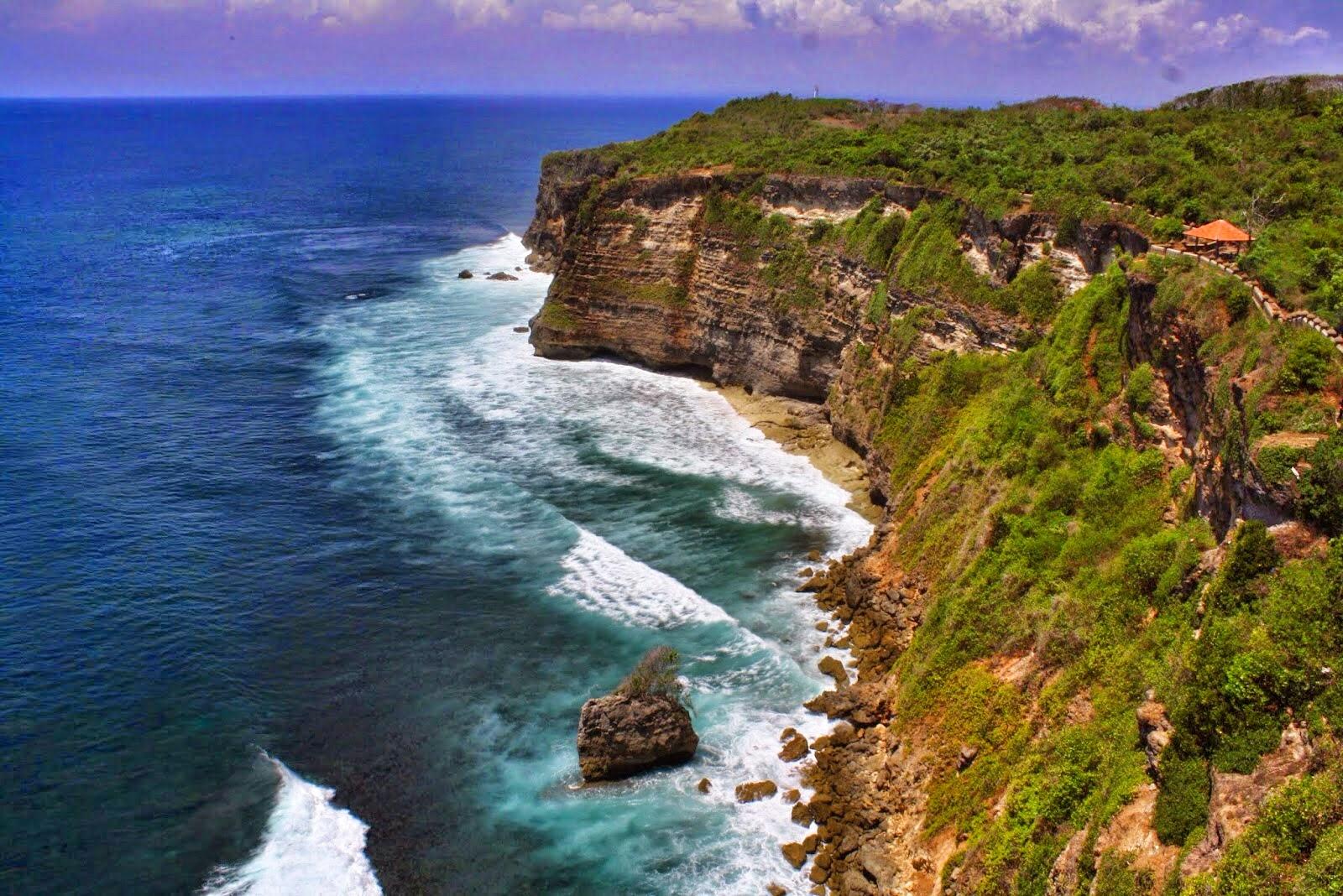 Flores dan Bali, Destinasi Terbaik Dunia 2015