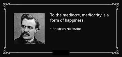 Nietzsche Mediocrity Quotes