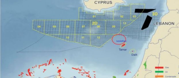 Τί ξαφνικό είναι αυτό! – Οι Αμερικανοί ξεκινούν γεωτρήσεις στην κυπριακή ΑΟΖ υπό την προστασία του 6ου Στόλου!