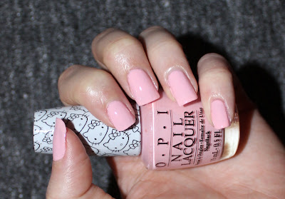 OPI Small + Cute = ♥