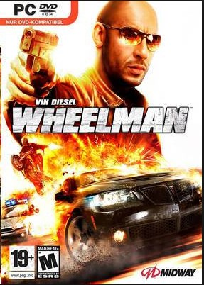 The Wheelman Vin Diesel PC Full Español | MEGA |