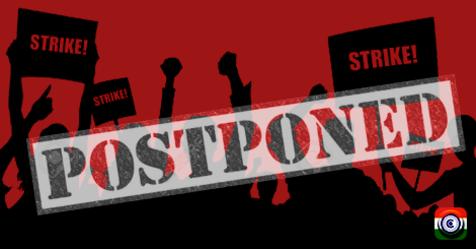 Confederation-Strike
