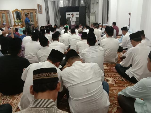 Menyambut Ramadhan, Walikota Gelar Ruwahan
