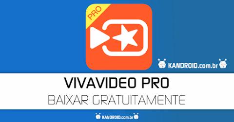 VivaVideo PRO APK v5.8.4 - Editor HD Profissional