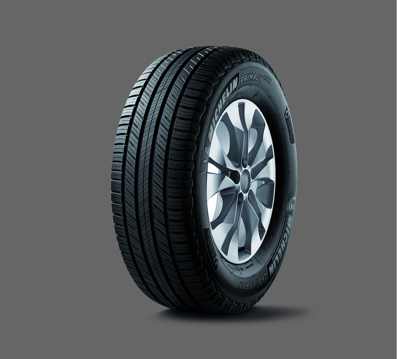 Motoring-Malaysia: MICHELIN Launches its new mid-range SUV tyre ...