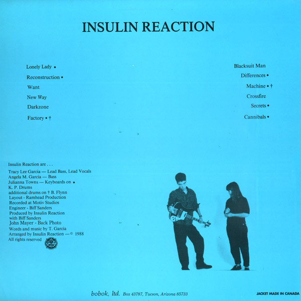Insulin Injection Site Reaction