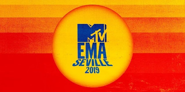 Burna Boy, Teni Nominated At The MTV EMAs 2019 (See Full list)