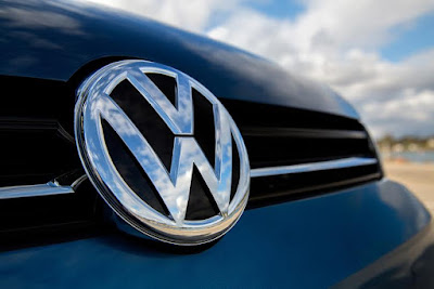 Volkswagen agrees to pay record $14.7billion settlement over Diesel emissions cheating