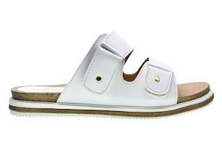 sandal flip flops cerelia eileen putih gratis ongkir