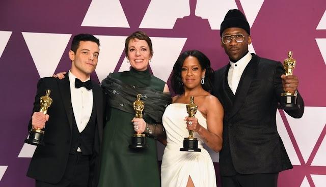 Câștigătorii și nominalizarile la premiile Oscar 2019