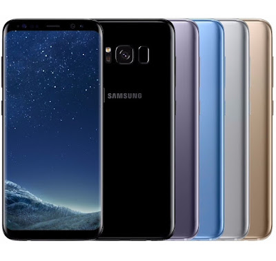 Samsung Galaxy S8 Plus SM-G955F