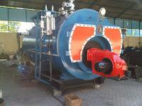 Boiler Murah Untuk Kiln Dry
