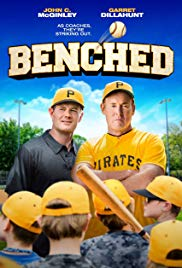 Watch Benched Online Free 2018 Putlocker