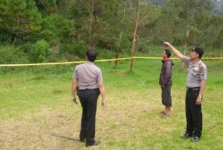 perploncoan di unit kegiatan kampus di universitas islam Indonesia Yogyakarta