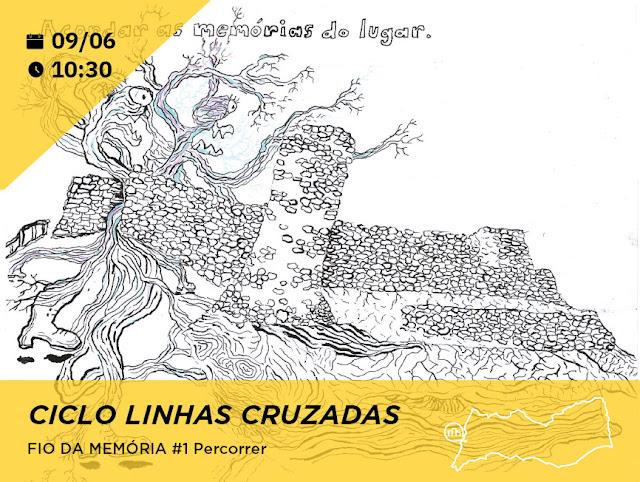 Monumentos do Barlavento acolhem projetos artísticos de participação comunitária