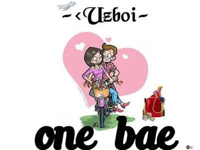 [MUSIC]: Uzboi - One Bae