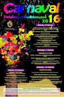 Carnaval de Peñarroya Pueblonuevo 2016 - Luis Tallero García