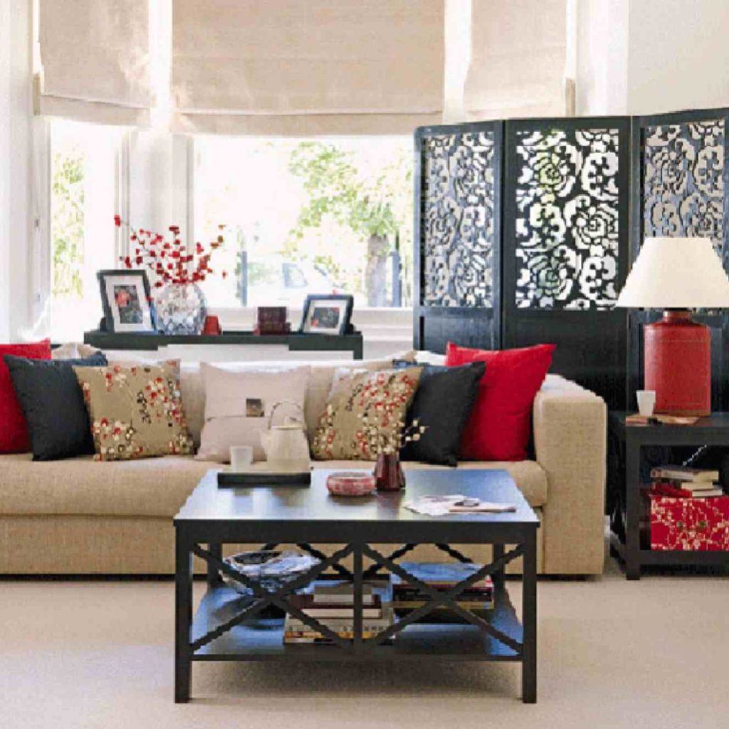 asian home décor items to get asian inspired house