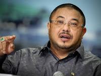 Aboe Bakar : BNPT Sudah Lukai Hati Umat Islam !