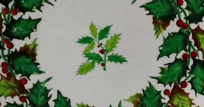 Spode History: Christmas & Spode