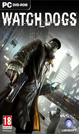 WATCH DOGS V1.06.329 + ALL DLCS - Download last GAMES FOR PC ISO, XBOX 360, XBOX ONE, PS2, PS3, PS4 PKG, PSP, PS VITA, ANDROID, MAC