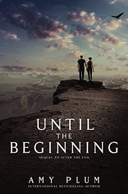 Until the Beginning (After the End #2) by Amy Plum. InToriLex, Book Review