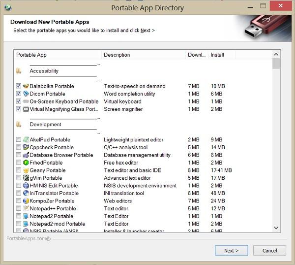 portableapps-portable-programs-for-usb