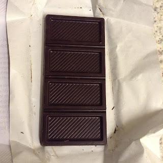 Doisy & Dam Coconut & Lucuma Dark Chocolate