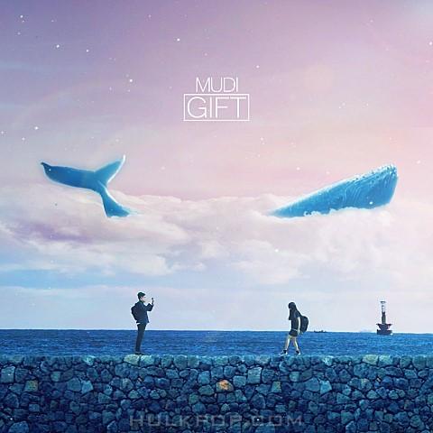 MUDI – GIFT – Single