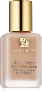 Estee Lauder Double Wear Foundation - Amazing Coverage www.HauteHaas.com