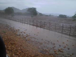 Estudioso prevê chuvas para Patos, Sousa, Cajazeiras e Pombal entre 17 e 21 de Fevereiro