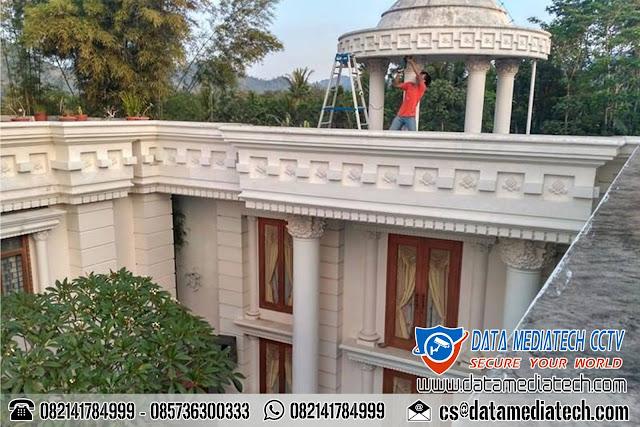 Layanan Pemasangan Kamera CCTV Rumah Gedung Bertingkat dan Kantor