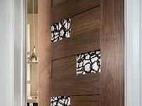 15 Desain Pintu Minimalis