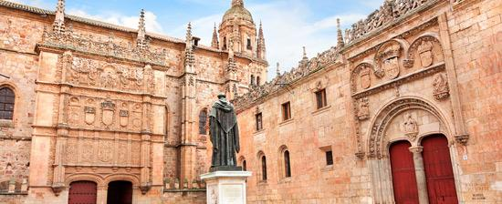 8 Best Places To Travel In Salamanca, Spain