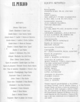 Federico García Lorca, Surrealismo y lógica poética, El público, Poeta en Nueva York, Francisco Acuyo